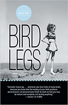 Book Bird Legs