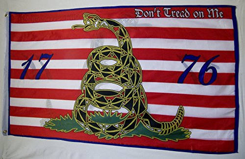 1776 gadsden don t tread