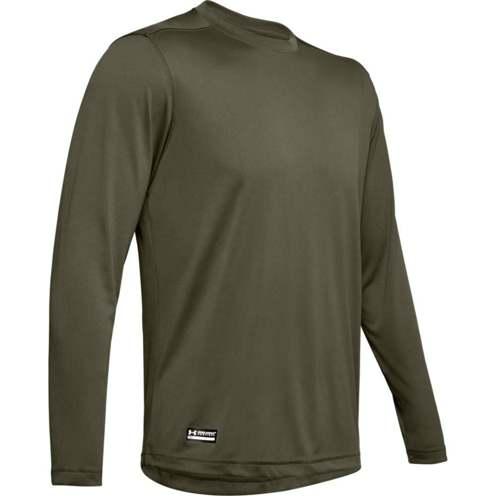 Under Armour Mens Tactical Tech Long Sleeve Shirt