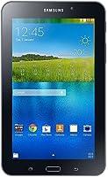Samsung Galaxy Tab E 7.0 WiFi - Tablet, Android 4.4, design compacto, leve com acabamento premium, processador Quad Core, 1.3GHz, Preto