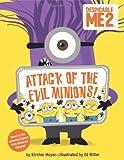Attack of the Evil Minions!, Kirsten Mayer, 0316234443
