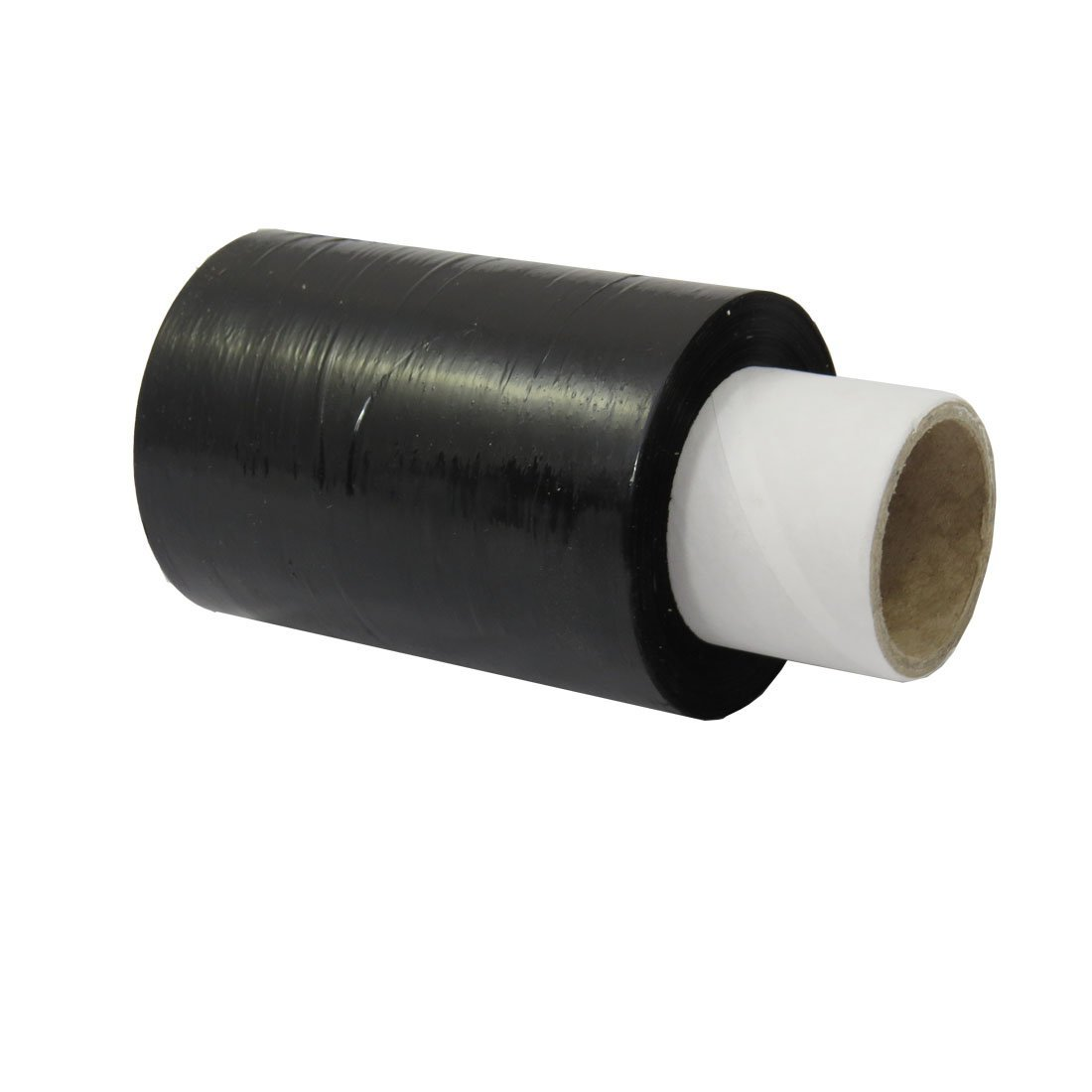 Triplast 100 mm x 150 m Mini Pallet Stretch Shrink Wrap - Black MS150