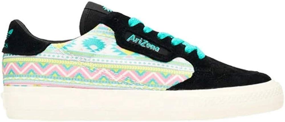 Adidas x Arizona Iced Tea Continental Vulc W Black White Supplier Colour