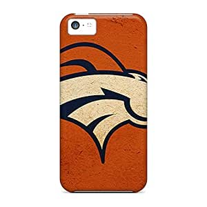 Custom Personalized Excellent For Iphone 6 4.7 Inch Case Covers Back Skin Protector Denver Broncos