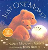img - for Just One More? (Soft-To-Touch Book) book / textbook / text book