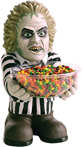 Beetlejuice Candy Bowl