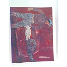 The 3rd Hiroshima Art Prize: Leon Golub and Nancy Spero