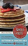 Gluten Free Baking Mix, Buttermilk Pancake Mix, 3 Count Review