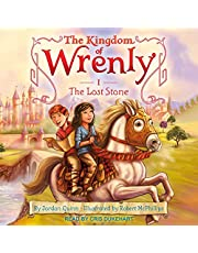 The Lost Stone: Kingdom of Wrenly Series, Book 1