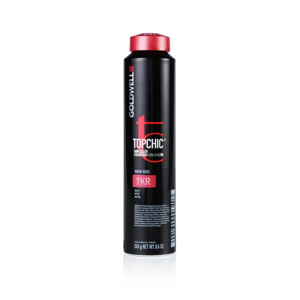 Goldwell Topchic Hair Color Coloration (Can) 7KR Beryl