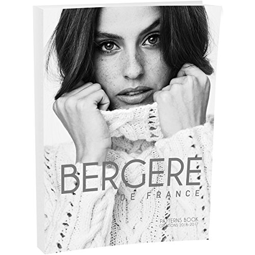 Bergere De France 71136 Pattern Book 16/17-Full Collection