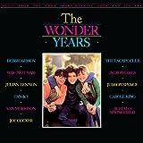 The Wonder Years: Music From The Emmy Award-Winning Show And Its Era (Yellow Vinyl)