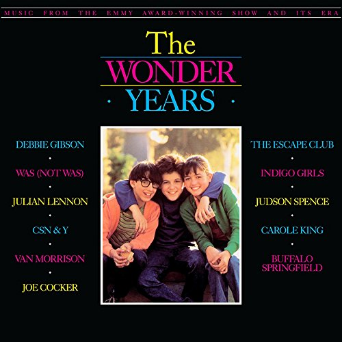 Era - The Wonder Years Music From The Emmy Award-Winning Show And Its Era - Zortam Music