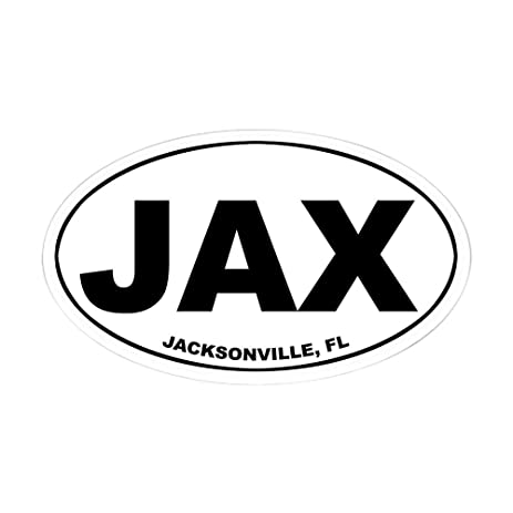 Bumper Stickers Jacksonville Florida