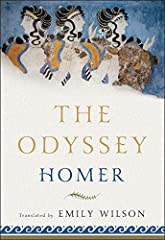 """A New York Times Notable Book of 2018 """"Wilson's language is fresh, unpretentious and lean…It is rare to find a translation that is at once so effortlessly easy to read and so rigorously considered."""" ―Madeline Miller, author of CirceComposed a..."""