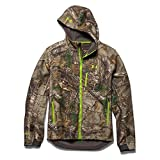 Under Armour Gore-Tex Windstopper Jacket - Men's Realtree Ap Xtra / Velocity Small