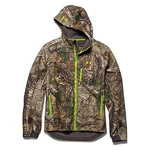 Amazon.com: Under Armour Gore-Tex Windstopper Jacket - Men's: Clothing