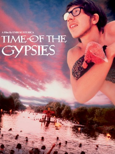On occasion Of The Gypsies