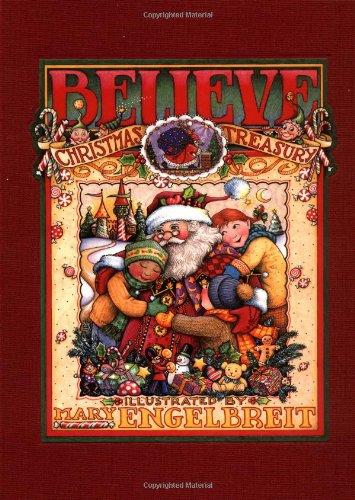 Believe: A Christmas Treasury ()