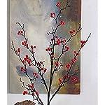 MARJON-FlowersHandmade-Artificial-Fake-Berries-Flower-Phoenix-Tree-Fruit-Floral-Christmas-Berries-Wild-Flowers-Home-Decor-1-PCS-Red