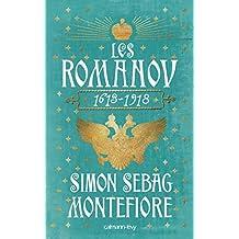 ROMANOV (LES) : 1613-1918