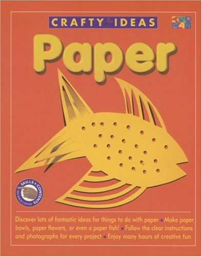 Paper (Crafty Ideas)