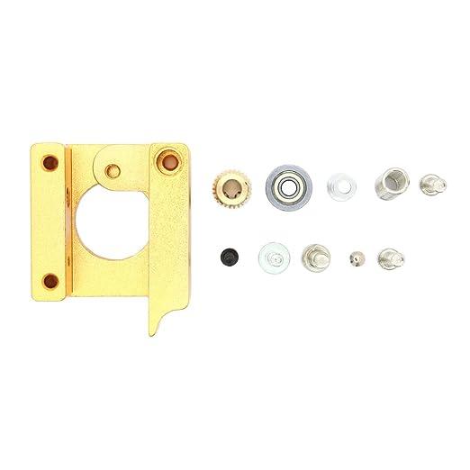 Anycubic Impresora 3D Todo Metal MK8 Extrusora de Aluminio Marco ...
