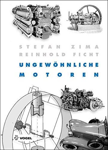 Ungewöhnliche Motoren