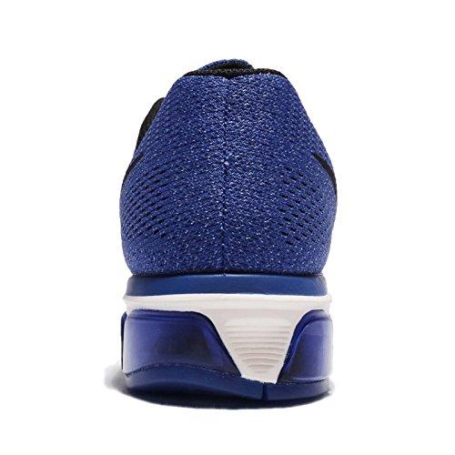 Baskets chalk Wildedge Homme Blue Mode Nike Blue 315951001 Bleu black noir racer SBwECv