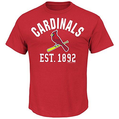 Louis Cardinals Applique - 6