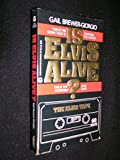Is Elvis Alive?/Book and Audio Cassette