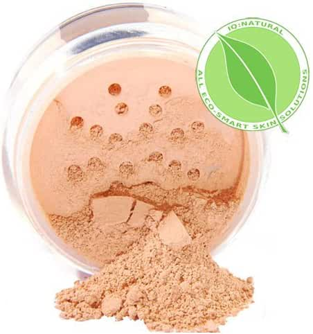 IQ Natural Organic Minerals Foundation (MEDIUM)