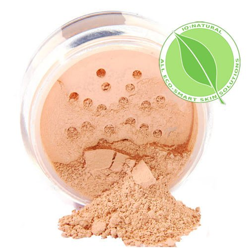IQ Natural Eco-Smart Formula Mineral Medium Foundation 12g