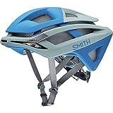 Smith Overtake MIPS Helmet Matte Lapis Frost Split, M