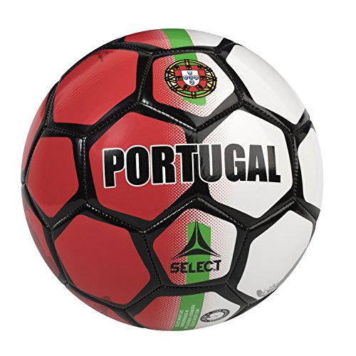 SELECT Portugal World Cup Country Soccer Ball - Size 5