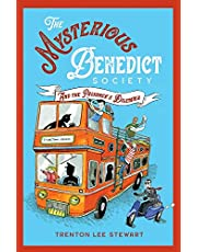 The Mysterious Benedict Society and the Prisoner's Dilemma (2020 reissue): 3
