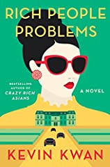 NEW YORK TIMESBESTSELLERKevin Kwan, bestselling author of Crazy Rich Asians (soon to be a MAJOR MOTION PICTURE starring Constance Wu, Henry Golding, Michelle Yeoh and Gemma Chan)and China Rich Girlfriend, is back with an uproarious new nove...