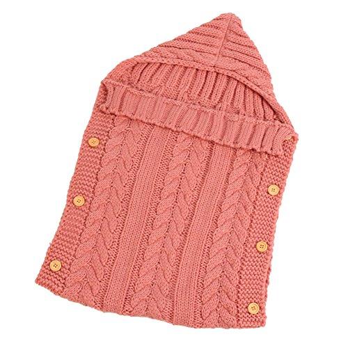 Bonice Maglia di lana sacco nanna Swaddle sacco nanna per bambini 0   Amazon.it  Elettronica 15416a625fdd