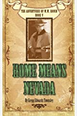 Home Means Nevada Paperback