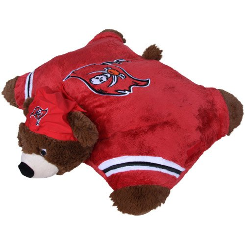 Fabrique Innovations NFL Tampa Bay Buccaneers Pillow Pet