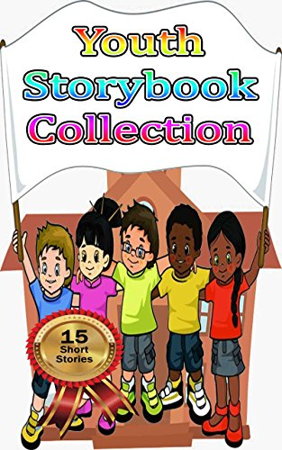Youth Storybook Collection: Moral Stories For Children | 16 Stories