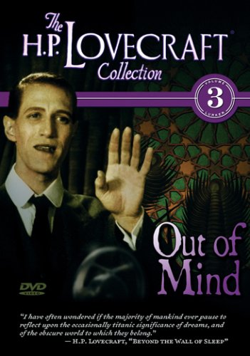 The H.P. Lovecraft Collection, Vol. 3: Out of Mind by Microcinema