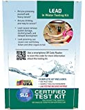 Lead Test Kit in Water 1PK (5 Bus. Days) Schneider Labs