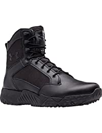 Under Armour Mens Men's Stellar Tactical Boots Military and Tactical Boot