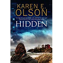 Hidden: First in a new mystery series (A Black Hat Thriller)