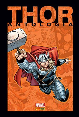Thor Antologia