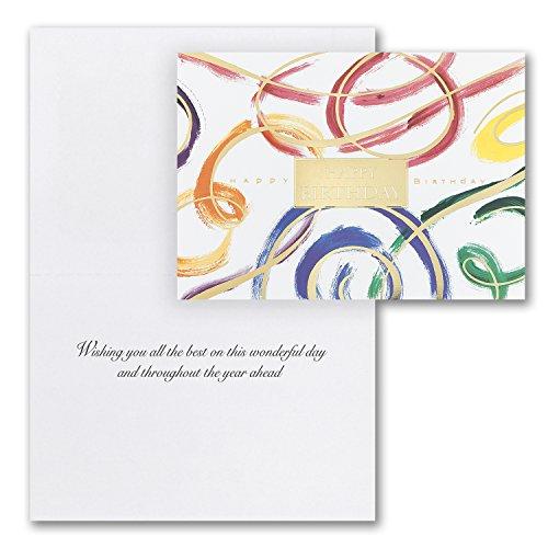 Canopy Street Festive Birthday Card Assortment Pack (Set of 50) Photo #9