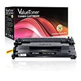 ValueToner Replacement for HP 26A CF226A(1 Black), Compatible Toner Cartridge for HP LaserJet Pro MFP M402dn M402dne, M402n, M402dw, MFP M426fdw, MFP M426fdn, M426dw, M402 M426 Series Laser Printer
