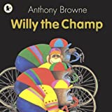 Willy the Champ (Willy the Chimp)