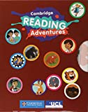 img - for Cambridge Reading Adventures Red and Yellow Bands Adventure Pack 2 with Parents Guide book / textbook / text book